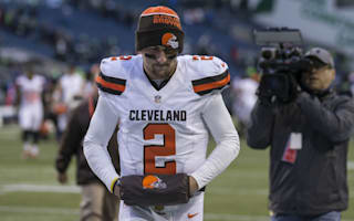 Browns fine Manziel for missing treatment