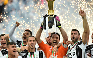 Dybala inspired by Juventus captain Buffon
