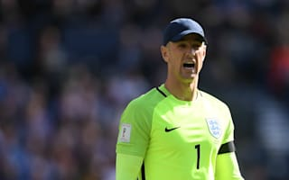 I've got nothing at the moment - City outcast Hart unclear on future