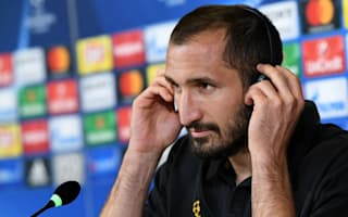 Chiellini: Juve better than 2015 Champions League final loss
