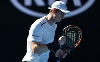 Murray underwhelmed by sluggish start in Melbourne