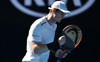 Murray underwhelmed by sluggish start in Melbourne