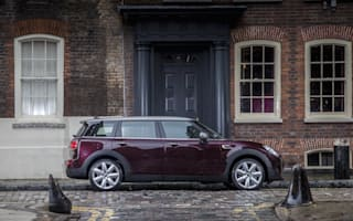Family-focused motors: MINI Clubman vs. Volkswagen Golf