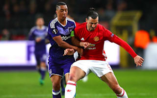Tielemans won't rule out Inter move after scouts reportedly watch Anderlecht star