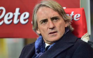 DC United sign Roberto Mancini's son, Andrea