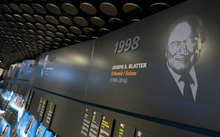 Blatter surprised by FFF office search