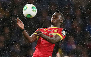Benteke makes history with goal after seven seconds