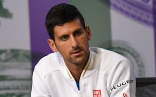 Djokovic hints at injury, rules himself out of Davis Cup