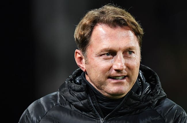 Hasenhuttl acknowledges RB Leipzig could lose Keita and Forsberg