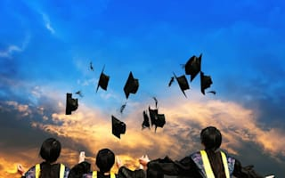 Your degree might not help you get your dream job