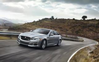 Jaguar and Lexus top 2014 JD Power survey