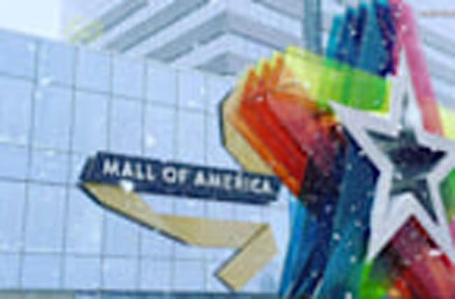 Mall of America is Looking for a Writer-in-Residence
