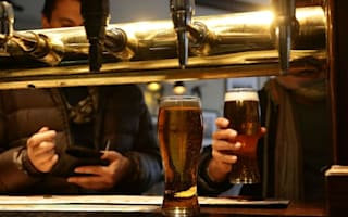 Big boost in pub and bar jobs