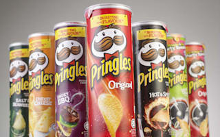 Product packaging must abandon 'the Pringles factor', says Recycling Association