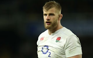 Fit-again Kruis returns to England fold