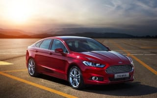 ​Ford Mondeo: Tech secrets revealed