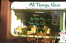 All Things Nice Charminster