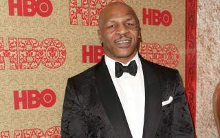 Tyson to teach Chris Brown 'dirty tricks' for Soulja Boy bout