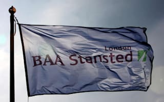 BAA to abandon Stansted sale fight