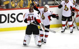 Stanley Cup playoffs: Senators trump Penguins in OT