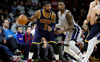 LeBron rested as Cavs lose, Harden stars