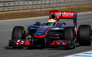 Buemi impressed with Red Bull, McLaren, Force India