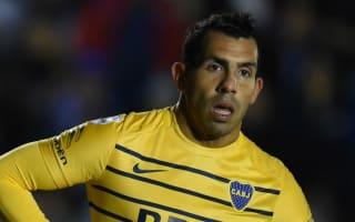 Tevez hints at imminent retirement