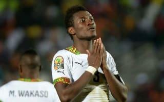 Ghana v Mozambique: Gyan blow for Black Stars
