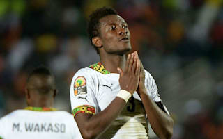Ghana v Mozambique: Gyan blow for Black Stars