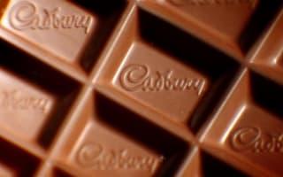 Cadbury named UK's happiest brand