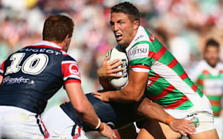 Day to remember for returning Burgess