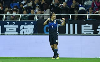 Japan 5 Afghanistan 0: Hosts continue fine qualification form