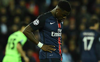 Aurier handed two-month prison sentence over police altercation