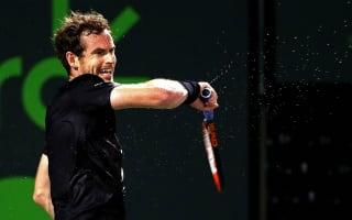 Murray, Nishokiri win in Miami but Nadal and Wawrinka exit