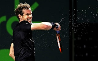 Murray, Nishokiri win in Miami but Nadal and Wawrinka exit