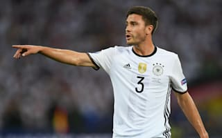 Staying at Cologne 'the logical step' for Liverpool target Hector