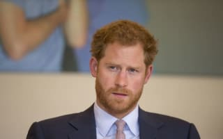 Prince Harry to undertake first public engagement since Meghan Markle revelation