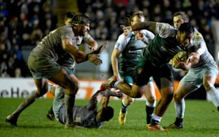 Tuilagi back at last for Tigers
