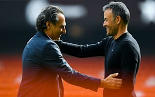 Prandelli rules out Barcelona job