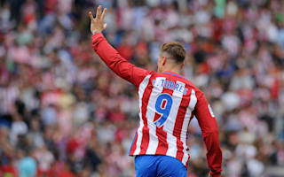 Two-goal Torres has Barcelona in his sight