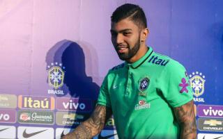 Copa America Centenario: Gabriel set to step out of Neymar's shadow