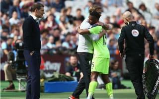 Sturridge has no concerns over Liverpool future after goalscoring return