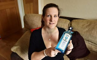 Woman finds gin from Asda actually filled with tap water