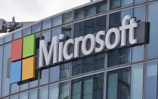 Microsoft to up UK prices after pound plummets