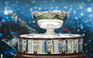 Argentina face Kazakhstan in Davis Cup play-offs