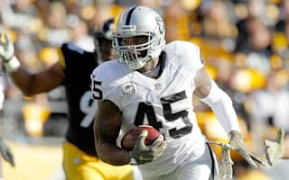 Raiders' Marcel Reece suspended for using PEDs