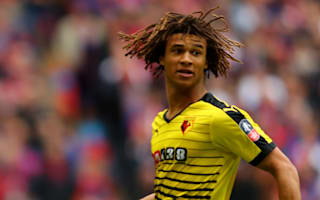 Bournemouth sign Chelsea's Ake on season-long loan