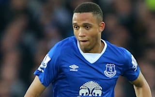 Everton loan Galloway to West Brom