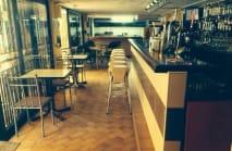 Aries Bar & The Gallipot Restaurant