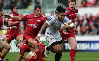 All Black icon Nonu set for Toulon extension